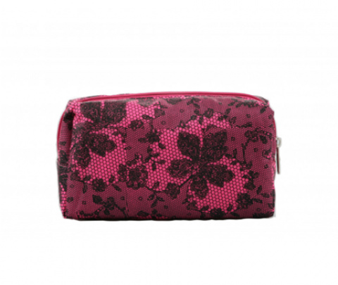 500 pink pencil case prints black lace oui by gilsa paris wedding